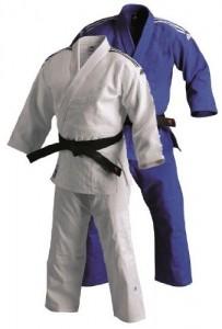 adidas Judoanzug Elite IJF