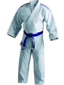adidas Wettkampf Judogi Judoanzug Contest