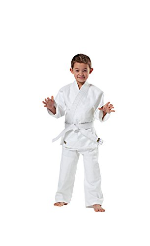 KWON Kinder Judoanzug Kampfsportanzug Junior