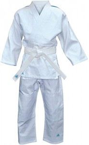 adidas Kinder Judoanzug Kids Evolution