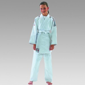 PRO TOUCH Kinder Judoanzug Keiko