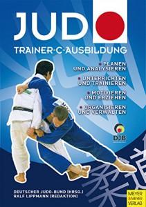 Das Judo Buch Trainer C Ausbildung