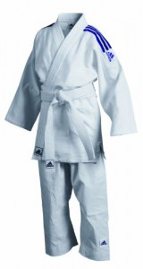 adidas Kinder Judoanzug Junior