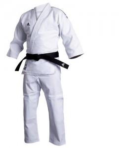 adidas Wettkampf Judogi Judoanzug J500